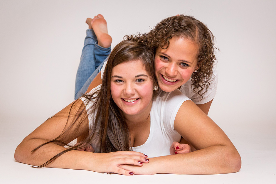 Friends-Shooting Yana & Jana - Bild 4